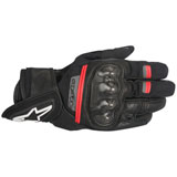 Alpinestars Rage Drystar Gloves Black/Red