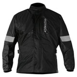 Alpinestars Hurricane Rain Jacket Black
