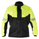 Alpinestars Hurricane Rain Jacket Yellow/Black