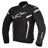 Alpinestars T-GP Plus R v2 Air Jacket Black