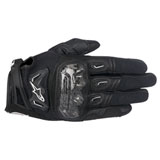 Alpinestars Women's Stella SMX-2 Air Carbon Gloves Black