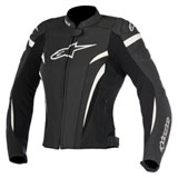 Alpinestars Women's Stella GP Plus R v2 Perforated Leather Jacket