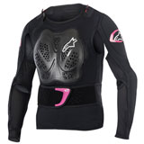 Alpinestars Women's Stella Bionic Protection Jacket Black/Purple