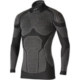 Alpinestars Ride Tech Winter LS Top Black