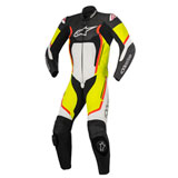 Alpinestars Motegi One-Piece Leather Race Suit