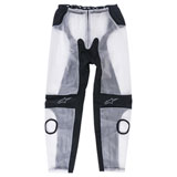 Alpinestars Race Rain Pant Clear/Black