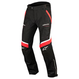 Alpinestars RamJet Pants Black/Red/White