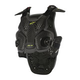 Alpinestars A-4 Roost Deflector Black/Anthracite