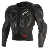 Alpinestars Bionic Action Protection Jacket Black/Red