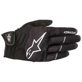 Alpinestars Atom Gloves Black/White