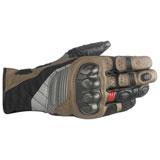 Alpinestars Belize Drystar Gloves Black/Brown/Red
