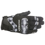 Alpinestars C-30 Drystar Gloves Black/Camo