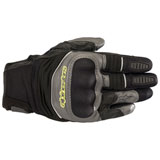 Alpinestars Crosser Gloves Black/Grey