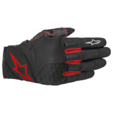 Alpinestars Crossland Gloves Black/Red