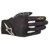 Alpinestars Crossland Gloves Black/Yellow