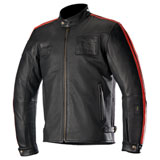 Alpinestars Charlie Tech-Air Leather Jacket