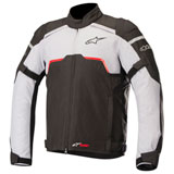 Alpinestars Hyper Drystar Jacket Black/Grey