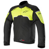 Alpinestars Hyper Drystar Jacket Black/Yellow