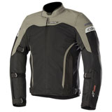 Alpinestars Leonis Drystar Air Jacket Black/Green