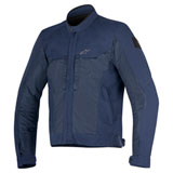 Alpinestars Luc Air Jacket Indigo