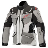 Alpinestars Revenant Gore-Tex Pro Tech-Air Street Jacket Black/Grey/Red