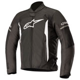 Alpinestars T-Faster Air Jacket Black/White