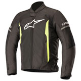 Alpinestars T-Faster Air Jacket Black/Yellow