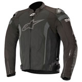 Alpinestars T-Missile Air Tech-Air Race Jacket Black