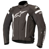 Alpinestars T-Missile Drystar Tech-Air Race Jacket Black/White