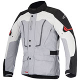 Alpinestars Vence Drystar Jacket Grey/Black