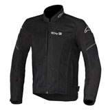 Alpinestars Viper Tech-Air Street Jacket Black