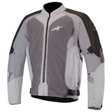 Alpinestars Wake Air Jacket Black/Grey