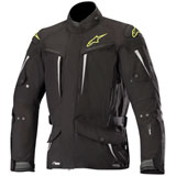 Alpinestars Yaguara Tech-Air Street Jacket Black