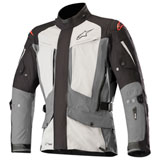 Alpinestars Yaguara Tech-Air Street Jacket Black/Grey