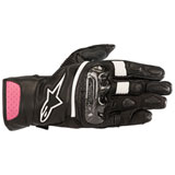 Alpinestars Women's Stella SP-2 V2 Leather Gloves