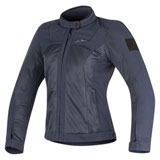 Alpinestars Women's Eloise Air Jacket Indigo