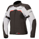 Alpinestars Women's Stella Hyper Drystar Jacket Black/Grey