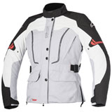 Alpinestars Women's Stella Vence Drystar Jacket Grey/Black