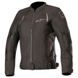 Alpinestars Women's Stella Wake Air Jacket Black