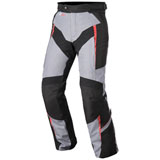 Alpinestars Yokohama Drystar Pants Grey/Black/Red