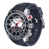 Alpinestars Tech Watch with Silicone Strap