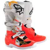 Alpinestars Youth Tech 7S LE Gator Boots