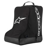 Alpinestars Boot Bag Black/White