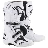 Alpinestars Tech 10 Boots White
