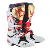 Alpinestars Tech 10 LE Liberty Boots