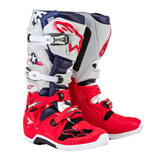 Alpinestars Tech 7 LE Five Star Boots