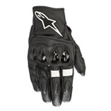 Alpinestars Celer V2 Leather Glove Black