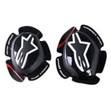 Alpinestars GP Pro Knee Sliders Black