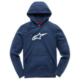 Alpinestars Long Run Hooded Sweatshirt