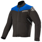 Alpinestars Session Race Jacket Black/Blue